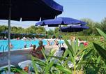 Hôtel Isole Tremiti - Residence Varantur-4