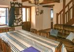 Location vacances Cabrespine - Three-Bedroom Holiday Home in Castans-3