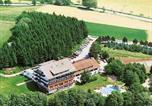 Hôtel Rothenberg - Hotel Kreidacher Höhe-2