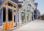 Location vacances Panama City - 1903 Seychelles-1