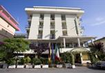 Hôtel Cesenatico - Hotel Costaverde-2