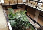 Hôtel East Melbourne - George Powlett Apartments-3