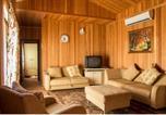 Camping Kas - Tree Houses-4