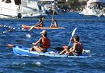 Location vacances  Turquie - Ozak Pension-4
