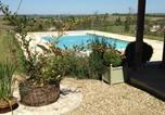 Location vacances Rauzan - Maison D'Amis at Domaine de Polus-3