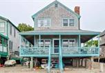 Location vacances Rockport - The Oshers Cottage-2