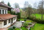 Location vacances Wald-Michelbach - Gastehaus Margarethe-4