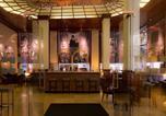 Hôtel Valence - Ayre Hotel Astoria Palace-1
