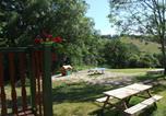 Location vacances Aubin - Les Roulottes de Florena-3