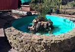 Location vacances Mazara del Vallo - Casa Vacanza Summertime-1