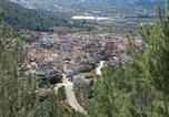 Location vacances Alzira - Casa Rural Lera-4