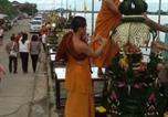 Location vacances Khong Chiam - 28 Rachabutr Hostel-4