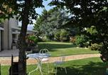 Location vacances Sonzay - La Gatiniere-1