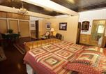 Location vacances Blanding - Pack Creek ~ Lodge Suite-2