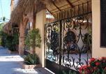 Hôtel Bucerias - Casa Pancho-1