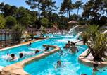 Camping avec Club enfants / Top famille Saint-Augustin - Camping Palmyre Loisirs-1