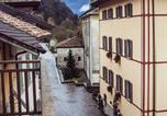 Location vacances Pieve di Ledro - Apartment Ledro 21-1