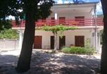 Location vacances Lovinac - Apartment Seline 11197a-4