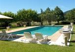 Location vacances Colognac - Les Mas du Rey-1