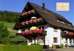Location vacances Bad Rippoldsau-Schapbach - Haus Klumpp-1