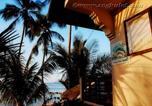Location vacances El Nido - Makulay Lodge and Villas-3