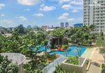 Location vacances Tangerang - Metropark Residence Apartment, 2bedroom-1