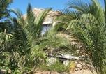 Location vacances Tusa - Panoramicissimo paradiso tra mare e cielo-3
