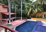 Location vacances Zihuatanejo - Casa Mar-3