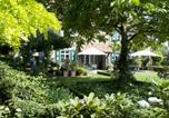 Hôtel Heusden-Zolder - B&B Maris Logies-4