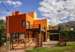 Location vacances San Luis - Cabañas Rinconcito-3