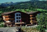Hôtel Wildschönau - Faerberwirt-2