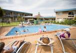 Hôtel Pambula - Lakeside Holiday Apartments Merimbula-2
