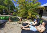 Location vacances Oak Beach - Coral Beach Lodge-3
