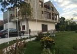 Hôtel Camargo - Hosteria La Moraleja-4