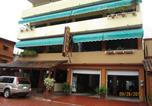 Hôtel Zihuatanejo - Hotel Savaro-2