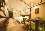 Hôtel Guilin - Guilin Dihe International Hotel-4