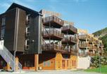 Location vacances Hemsedal - Apartment Hemsedal Skiheisveien Iv-2