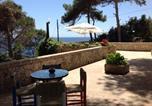 Location vacances Santa Cesarea Terme - Il Faro Della Zinzulusa-1
