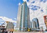 Location vacances Calgary - Ostays Condos - Mark On 10th-3