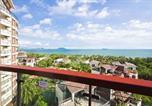 Location vacances Sanya - Hailouyunyue Sea View Apartment-1
