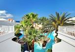 Hôtel Adeje - Lagos de Fañabé Beach Resort-1