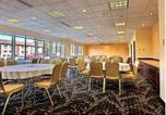 Hôtel Milwaukee - Quality Suites Milwaukee Airport