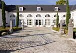 Hôtel Brasschaat - Luxury Suites Arendshof-2