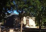 Location vacances Farinole - Les oliviers-4