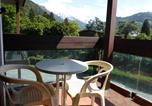 Location vacances Saint-Gervais-les-Bains - Appartements Saint-Gervais-2