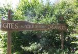 Location vacances Saint-Sernin-sur-Rance - Gites Au Coeur Des Bois-3