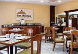 Hôtel Monclova - Comfort Inn Monclova