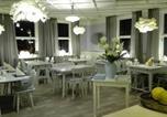 Hôtel Wieda - Klosterhotel Walkenried-2