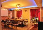 Location vacances Datong - Datong Northern Wei Dynasty Tuoba Zhuo Classic Home Stay-2