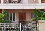 Hôtel Panaji - @Home B&B Miramar-2